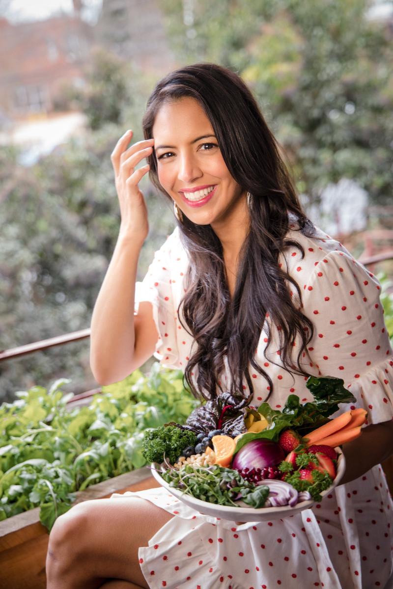 Food Babe Kitchen - About Vani Hari