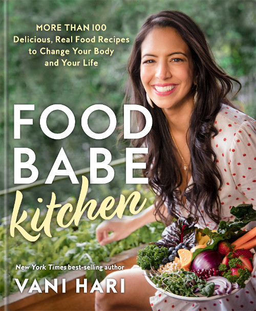 Food Babe Kitchen - Cooking Together