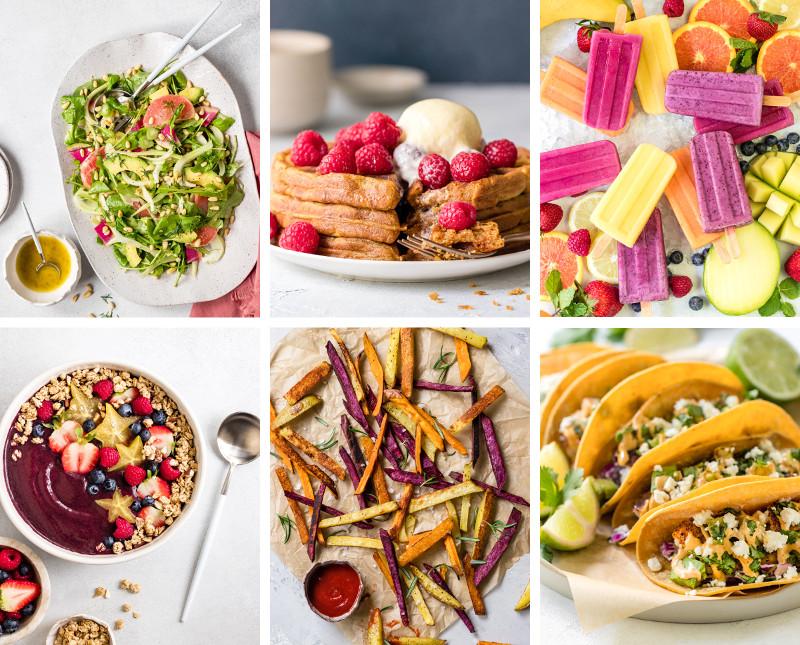 Food Babe Kitchen - Meals